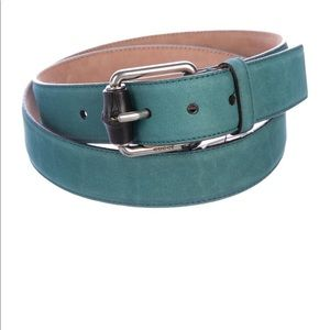 Brand new Gucci mens waist leather belt